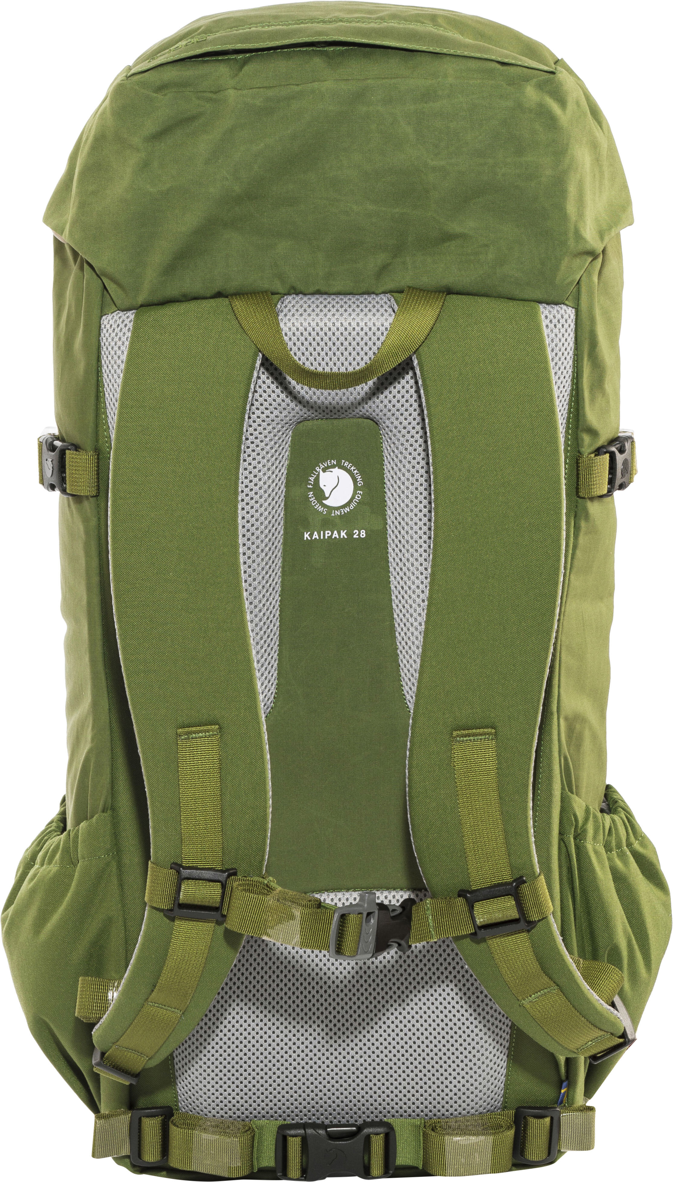 Fj 228 Llr 228 Ven Kaipak 28 Backpack Pine Green At Addnature Co Uk